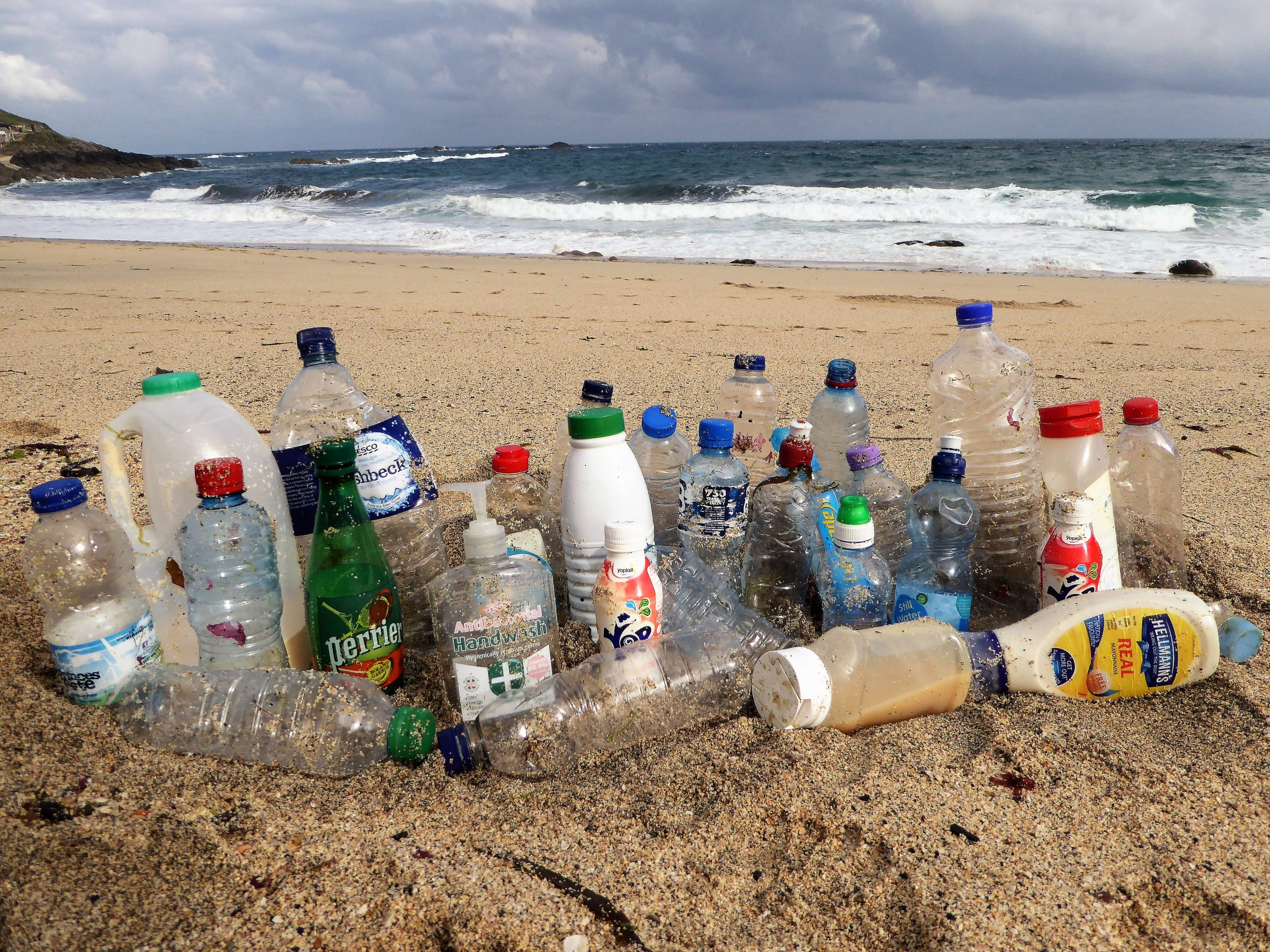 Cornish Plastic Pollution Coalition