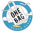 One Bag Beach Clean