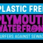 Plastic Free Plymouth Waterfront